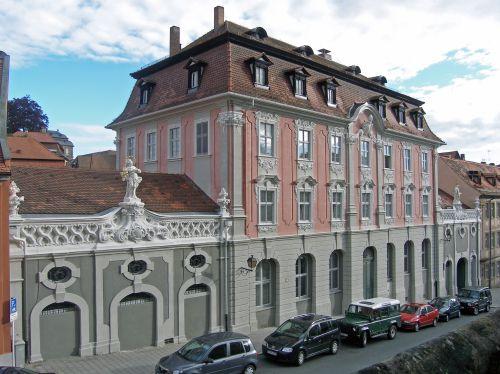 Neuer Ebracher Hof