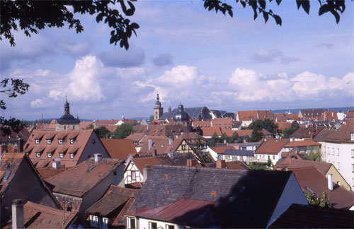Inselstadt